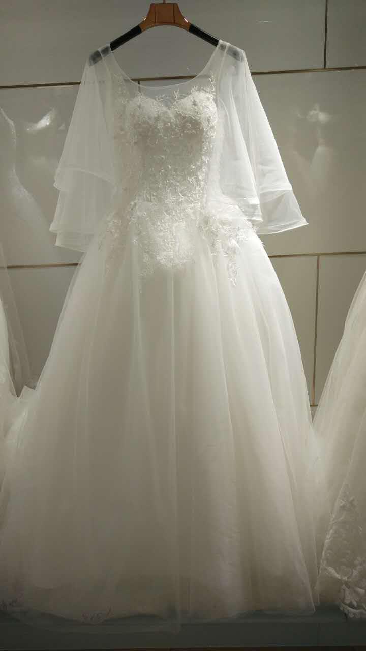 Vestidos de novia providencia santiago